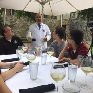 EuroKera's Cultural Alliance Week - Culinary Tour