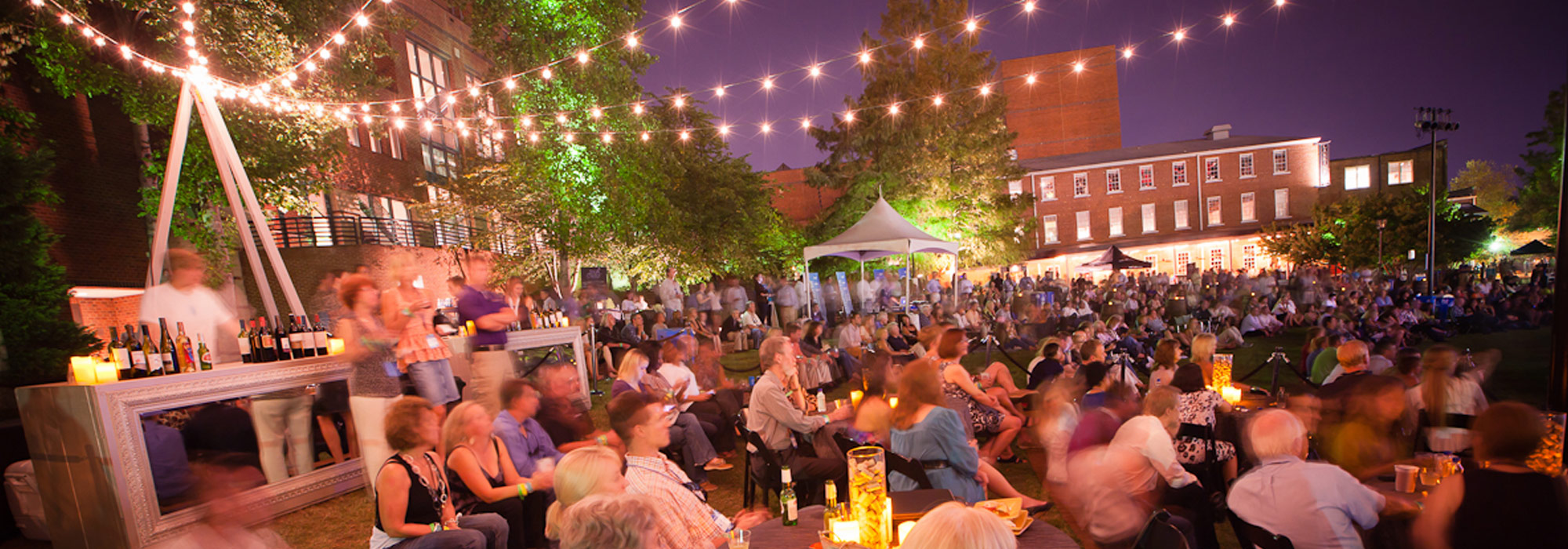 A Guide To Greenville Events In 2017