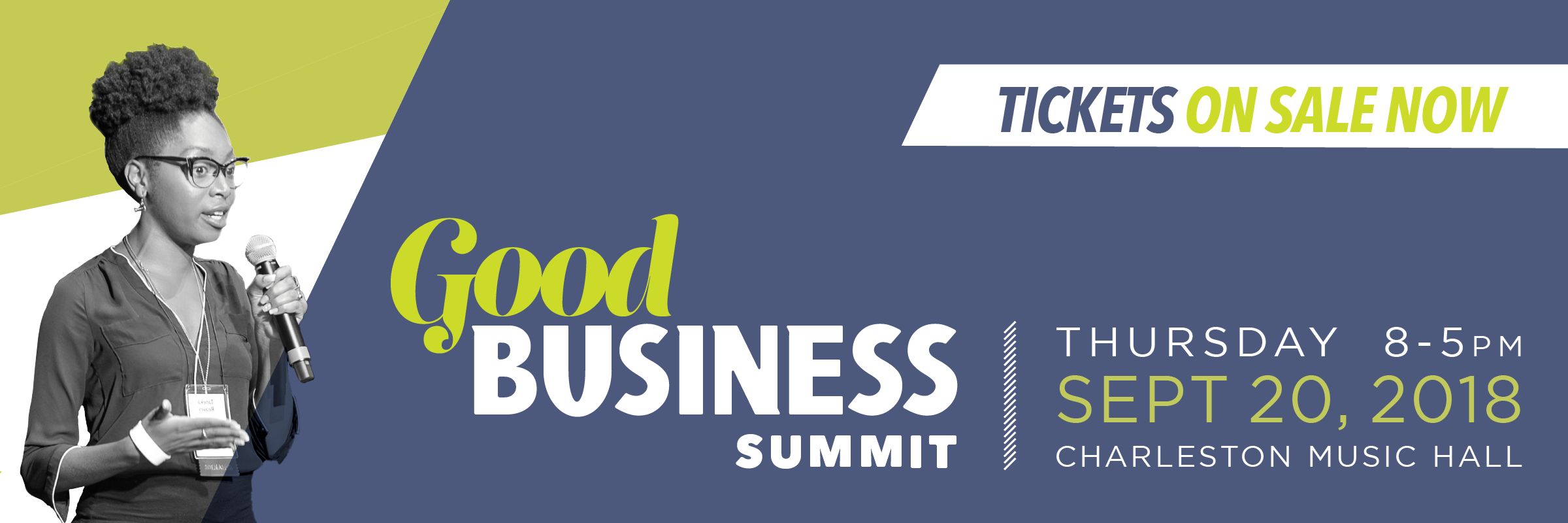 Wetzel Languages Is A Proud Sponsor Of The Good Business Summit